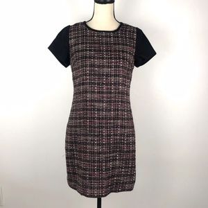 Banana Republic Tweed Cocktail Dress Size 4P